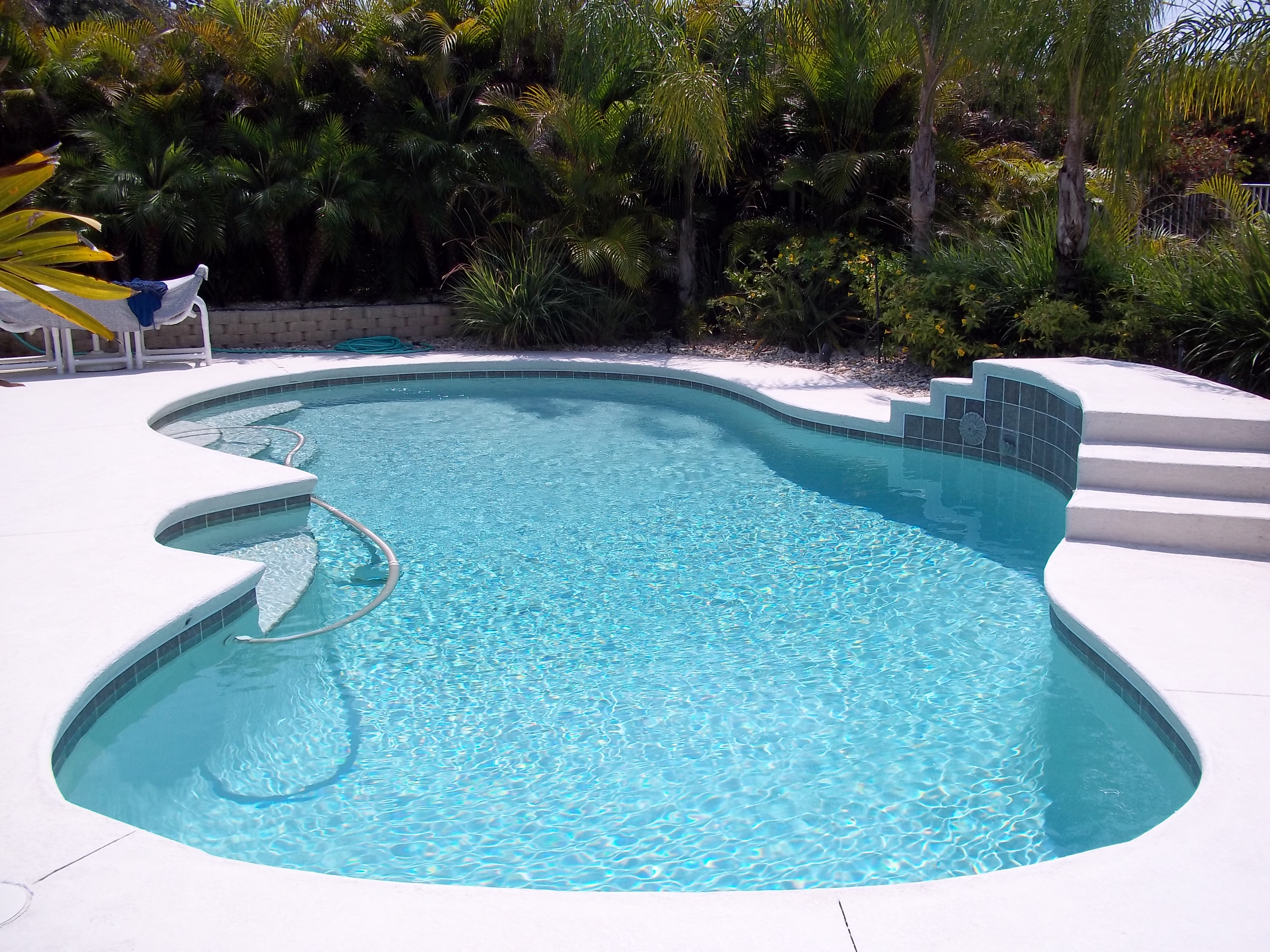 Swimming Pools Rendering – Rockwall Rendering